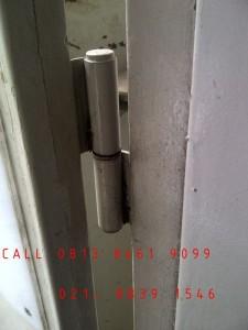 Swing Door Emergency Industrial (14) Jakarta, Bekasi, Cikarang, Karawang, Bandung, Cirebon, Bogor, Sukabumi, Tangerang