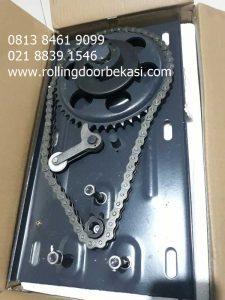 Daftar Harga motor dinamo Rolling door, Jual murah motor dinamo Rolling door automatic otomatis, Rolling door pabrik gudang industri buatan taiwan china (3)